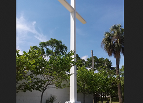 Pensacola Cross Victory Won't be Affected by Bladensburg Decision, Atheists Argue