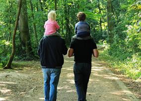 Humanists Seek Loving Homes for All Children