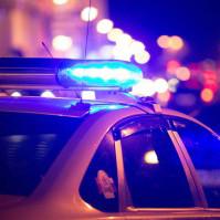 "False Motives behind ""In God We Trust"" Police Cruiser Campaigns"