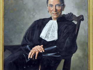 Notoriously Humanistic: In Praise of Ruth Bader Ginsburg's Jurisprudence