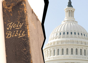 Remembering the Glory Days of Church-State Separation
