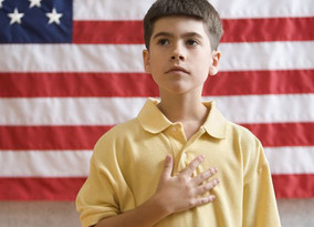 AHLC Attorneys Protect Student's Right to Not Say the Pledge