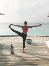 Hatha Yoga 60min Full Practice