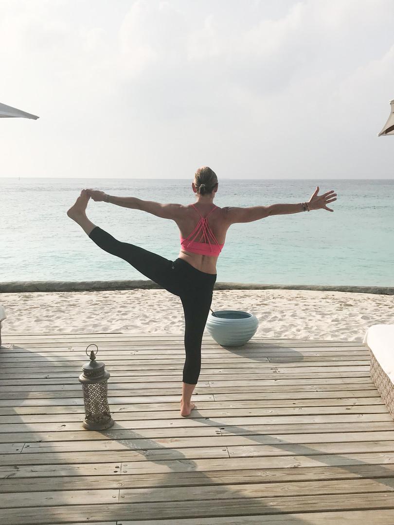 Hatha Yoga (64mins)
