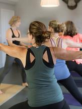 Ashtanga Sun Salutation 26mins / Full practice 54 mins