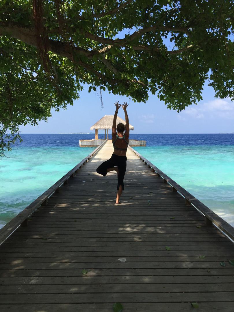 Iyengar Yoga Practice (64mins)