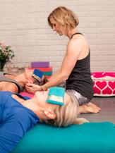 Restorative Yoga (32 mins OR 44 mins full version)