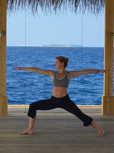 Sun Salutations: Four Practices in One