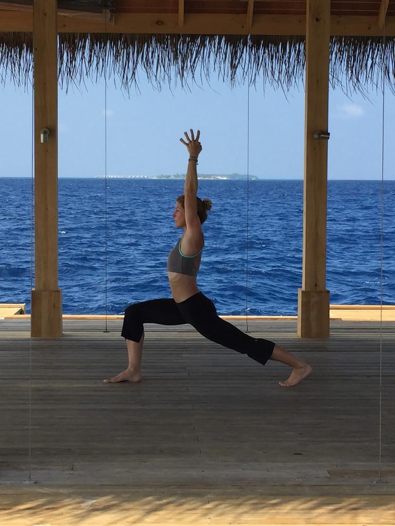 Hatha Yoga (60mins)