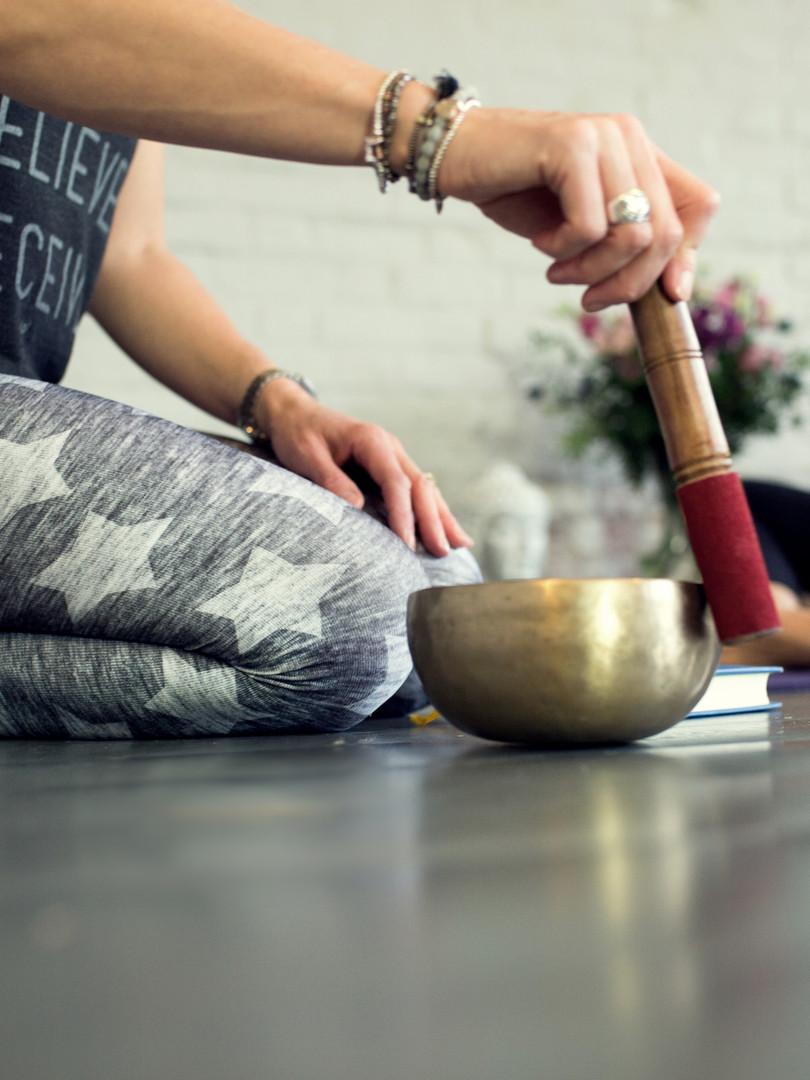 Hatha Yoga (80mins)