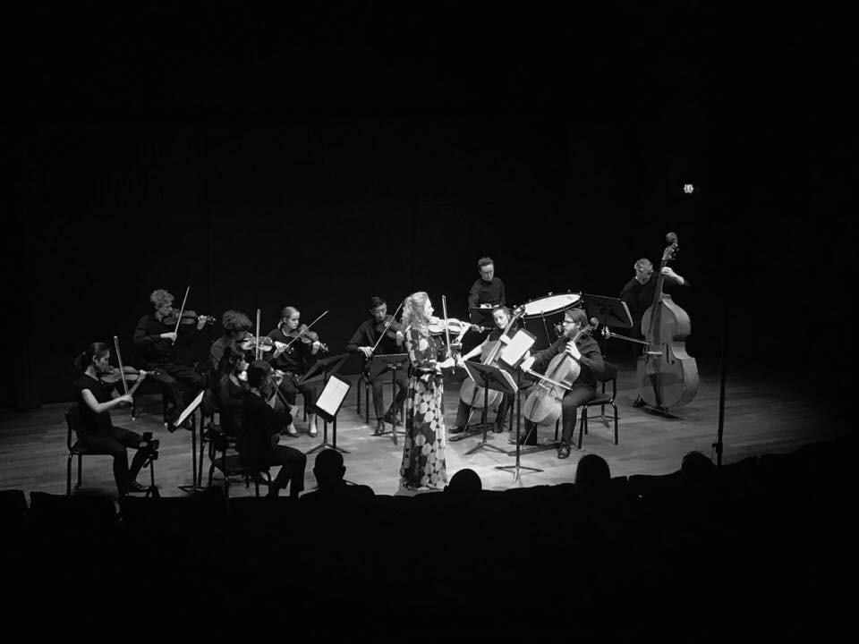 Aarhusmusikhus Lillesal 2018