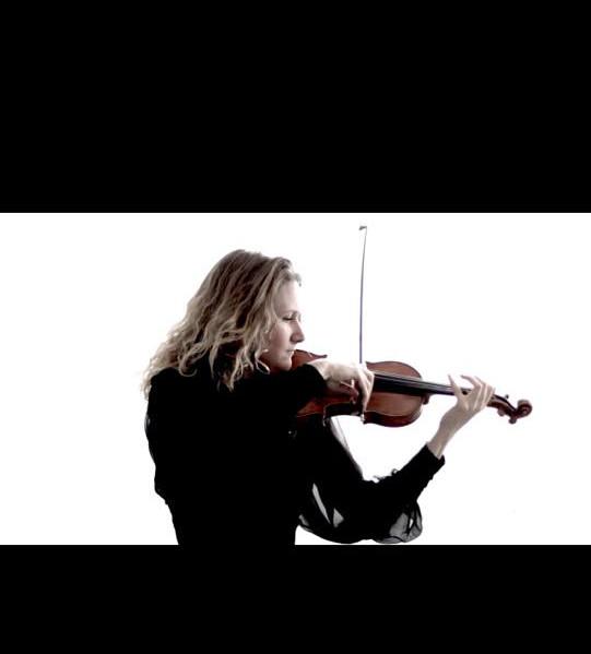 Fotograf Per Rasmussen for Bellbird Chamber Orchestra