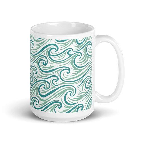 Whitecap Mug