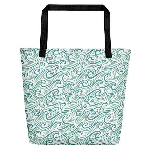 Whitecap Beach Bag
