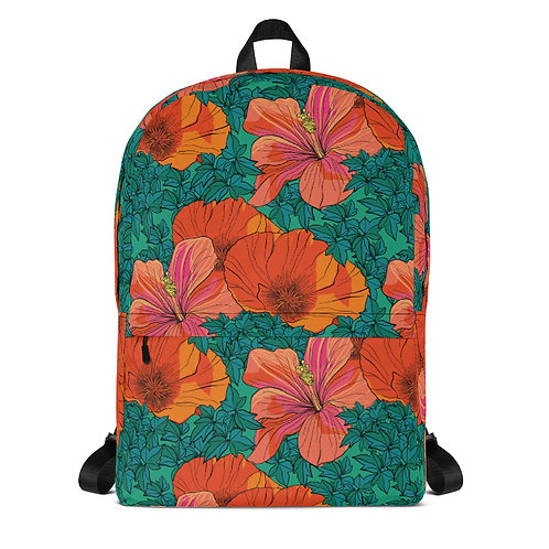 Poppy Patrol Backpack