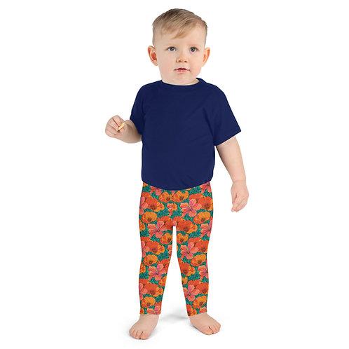 Poppy Patrol Kid's Leggings