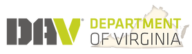 DAV Department of Virginia Logo