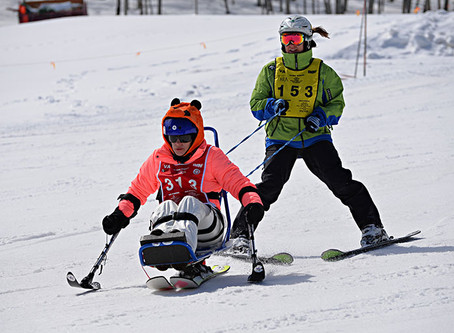 A life-changing event, disabled Veterans to take on Snowmass in adaptive sports challenge