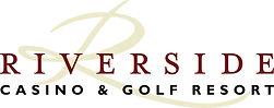 Riverside Casno & Golf Resort Logo