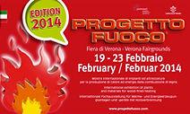 flyer progetto fuoco 2014