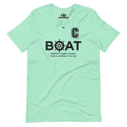 Boat Captian.
