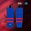 Thumbnail: Boat Works Socks - ALL Colors