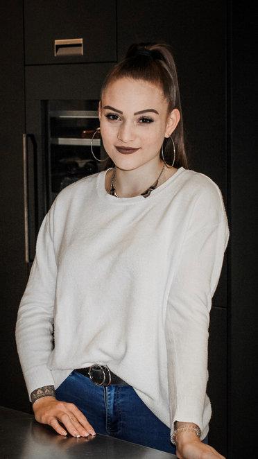 Stefanie Warnier