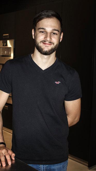 Dario Caduff