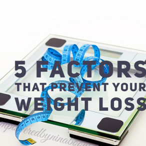 Weight-loss and Thyroiditis