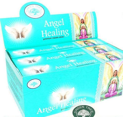 Angel Healing