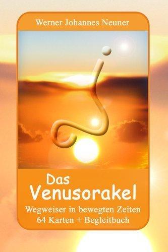 Karten-Set / Das Venusorakel