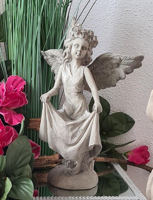 Engel-Mädchen Sternenfänger
