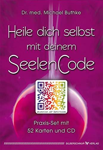 Karten / Heile dich selbst mit deinem Seelen Code