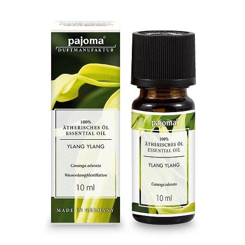 Ylang-Ylang, Ätherisches Öl