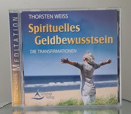 Spirituelles Geldbewußtsein