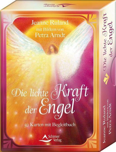 Karten-Set - Die lichte Kraft der Engel