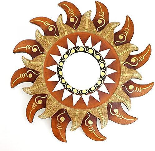Dekospiegel Sonne
