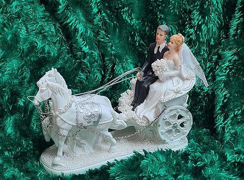 Figuren Brautpaar