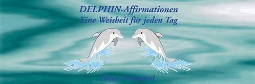 Delphin-Affirmationen