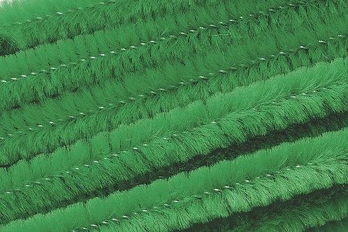Biegeplüsch hellgrün