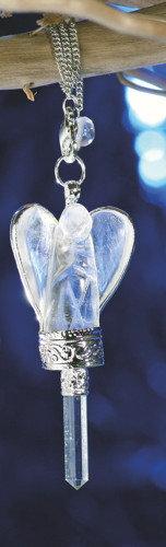 Bergkristall-Engel