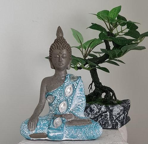 Buddha-Figur