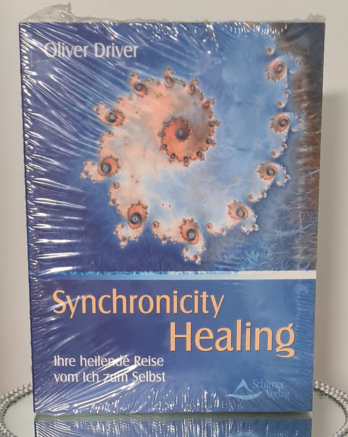 Synchronicity Healing
