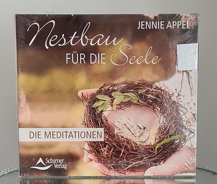 Nestbau für die Seele