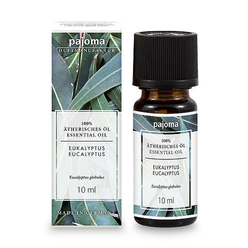 Eukalyptus, Ätherisches Öl