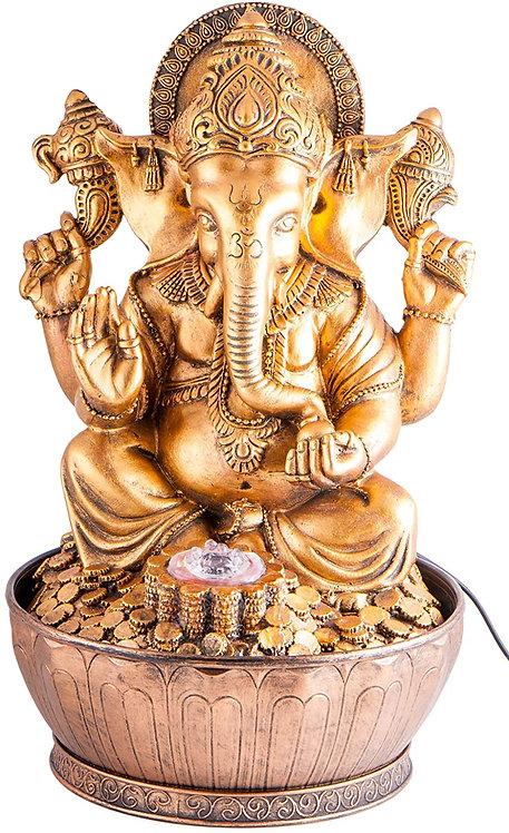 Ganesha-Brunnen