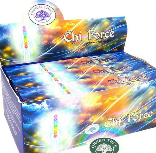 Chi Force