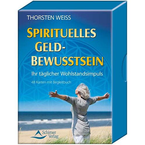 Karten-Set / Spirituelles Geldbewußtsein