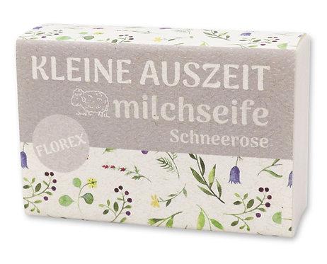 """Kleine Auszeit """"Schneerose"""""""