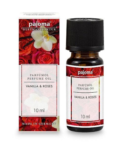 Vanilla & Roses